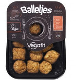Vegafit                Vegetable vegan balls