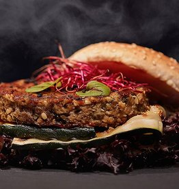 Botanic Bites Algen Burger