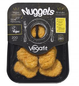 Vegafit                Nuggets
