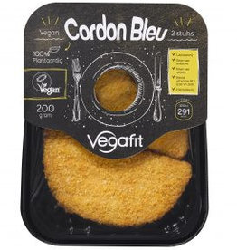 Vegafit                Cordon blue