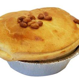 Pom-Pie Spinat und Feta Pie