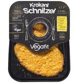 Vegafit                Knuspriges Vegafit-Schnitzel