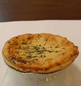 Pom-Pie Pilzkuchen