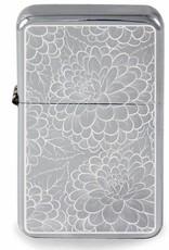 Zippo Aansteker Floral Design 05