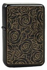 Zippo Aansteker Floral Design 07