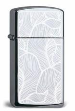 Zippo Aansteker Floral Design 09