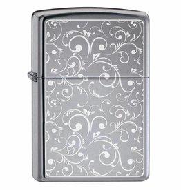 Zippo Aansteker Floral Design 10