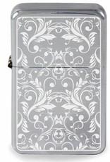 Zippo Aansteker Floral Design 11