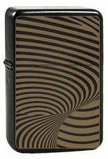 Zippo Aansteker 3D Design 02