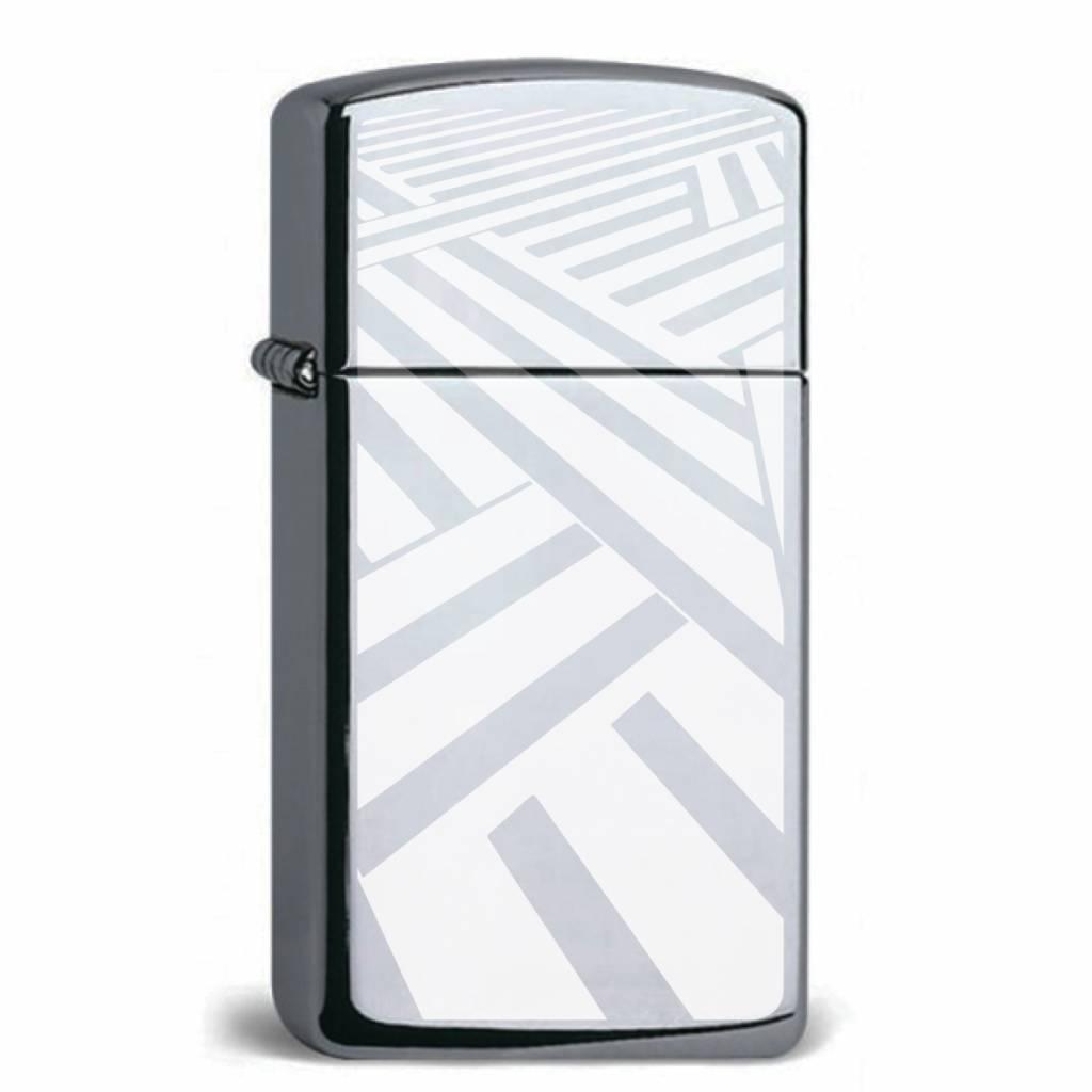 Zippo Aansteker 3D Design 05