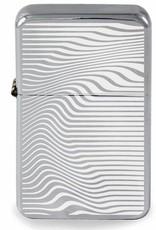 Zippo Aansteker 3D Design 06