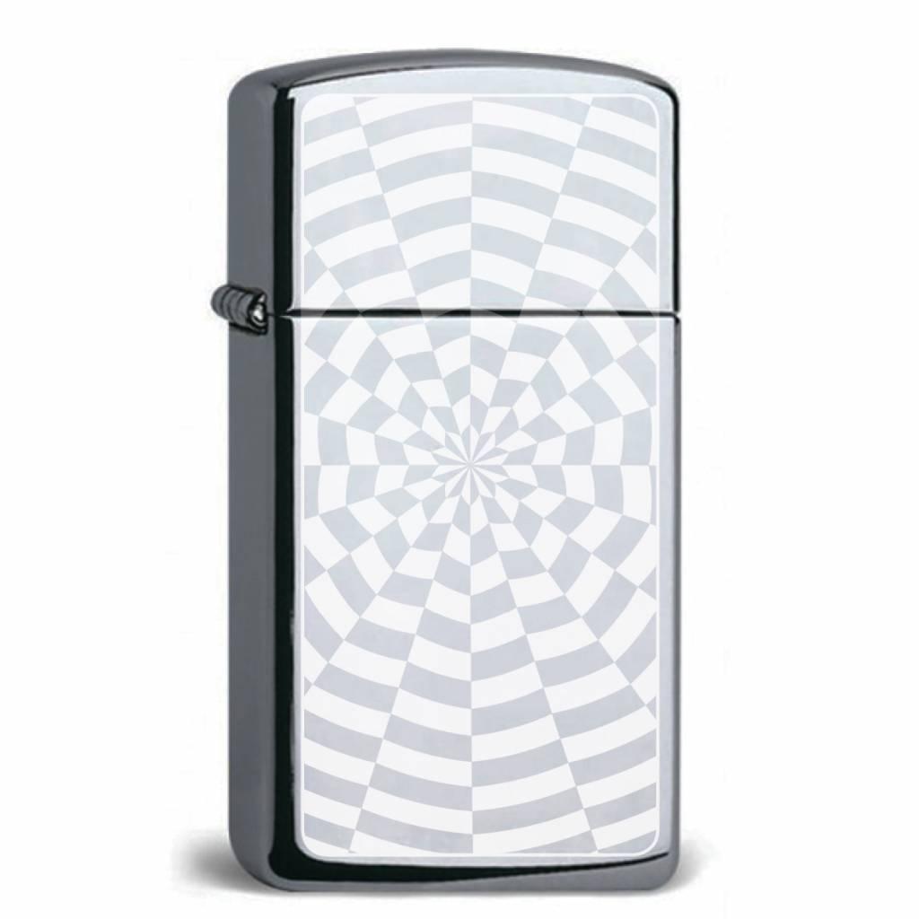 Zippo Aansteker 3D Design 09
