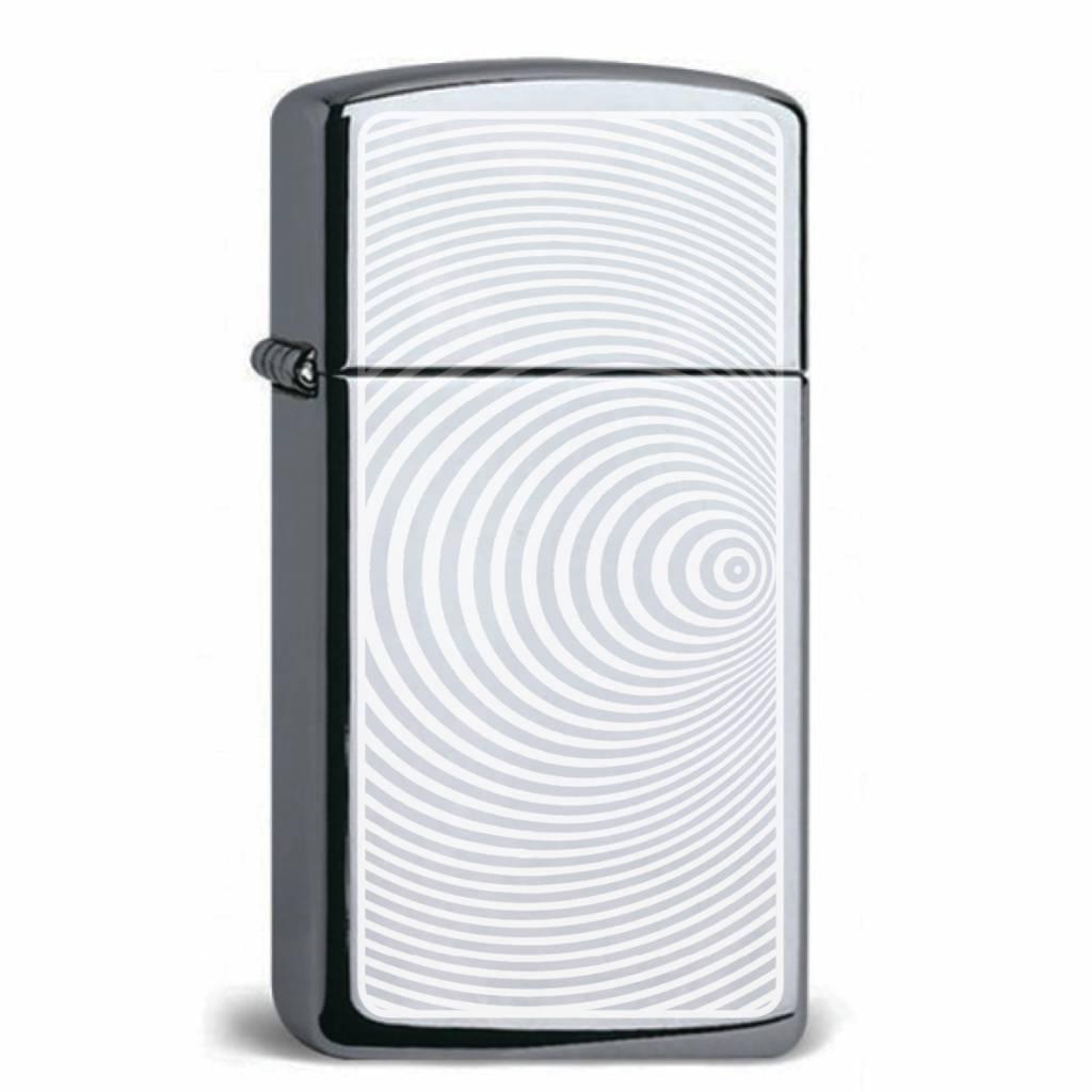 Zippo Aansteker 3D Design 10