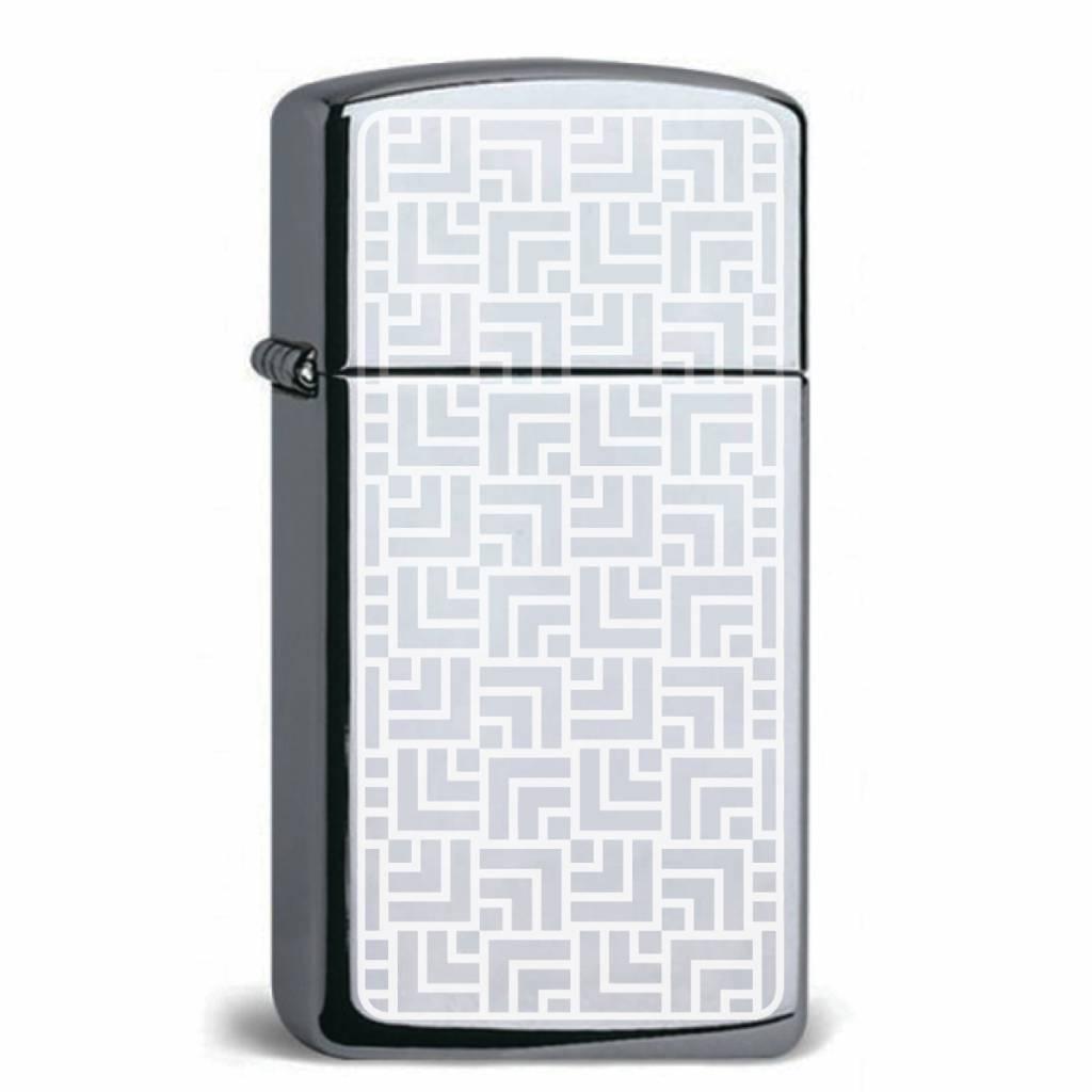Zippo Aansteker Vintage Design 02