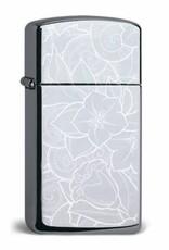 Zippo Aansteker Floral Design 16