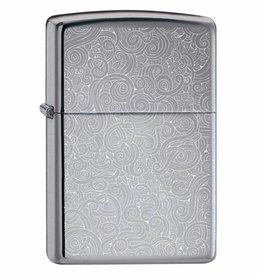 Zippo Aansteker Floral Design 20