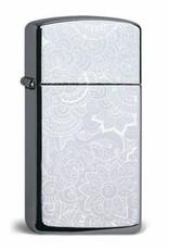 Zippo Aansteker Floral Design 21