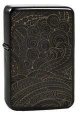 Zippo Aansteker Floral Design 22