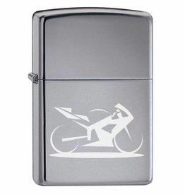 Zippo Aansteker Biker 28