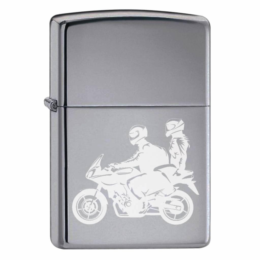 Zippo Aansteker Biker 30
