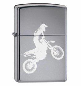 Zippo Aansteker Biker 32