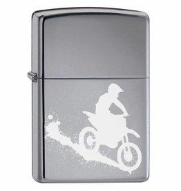Zippo Aansteker Biker 33