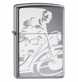 Zippo Aansteker Biker 35