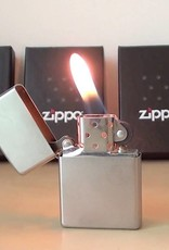 Zippo Aansteker Rockabilly 02