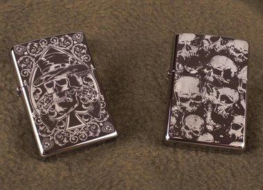 Skulls Design