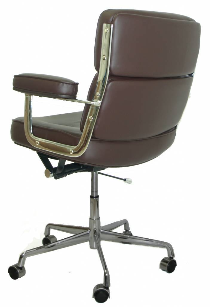 Eames Lobby Chair ES104 4 kleuren