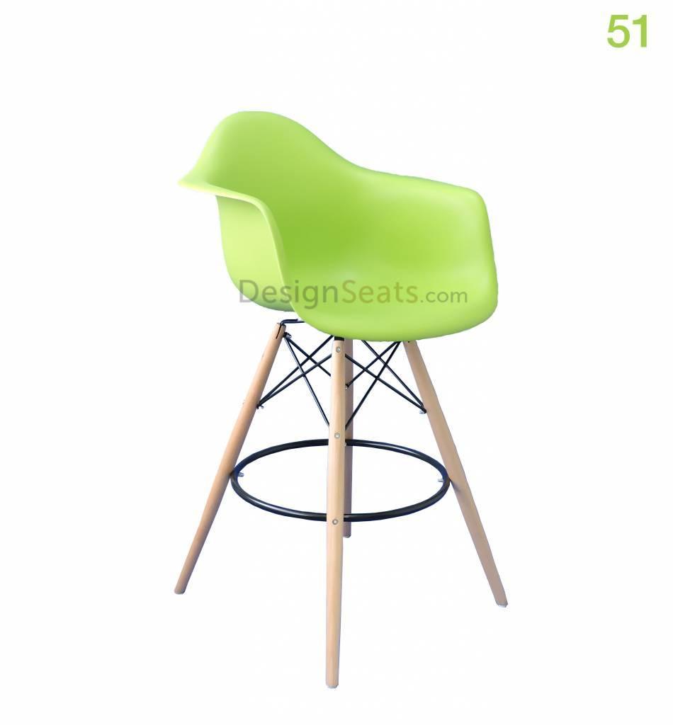 DAW BAR Eames design chair