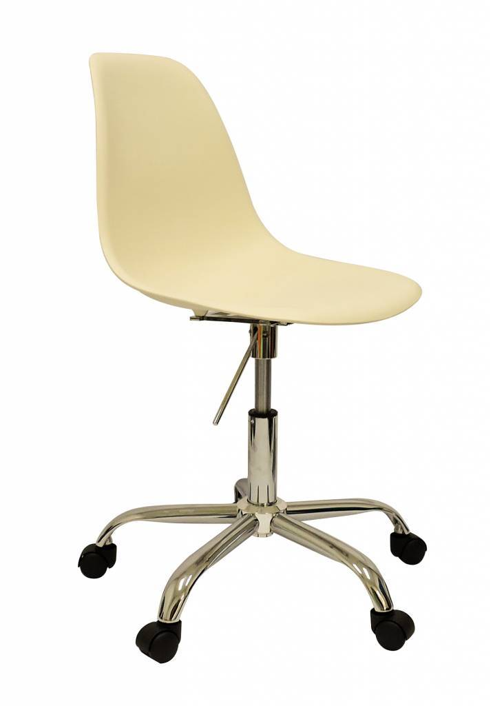 PSCC Eames Design Chair White