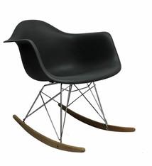RAR Rocking Chair Black