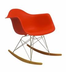 RAR Rocking Chair Red