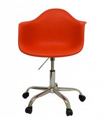 PACC Chair Red