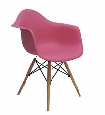 DAW Chair Pink