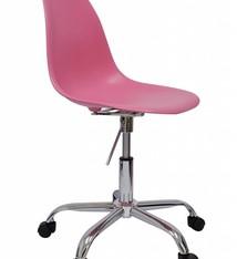 PSCC Chair Pink