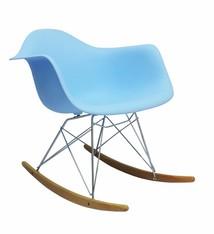 RAR Rocking Chair Blue