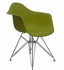 DAR Chair Green