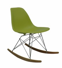 RSR Rocking Chair Green