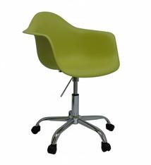 PACC Chair Green