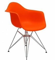 DAR Chair Orange