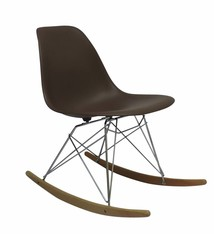 RSR Rocking Chair Brown