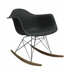 RAR Rocking Chair Grey