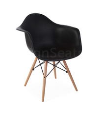 DAW Chair Black