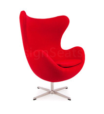 Egg chair Wool 9 kleuren