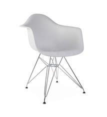 DAR Chair White