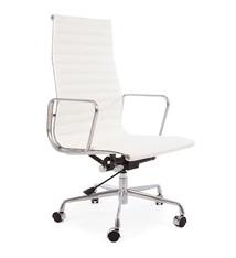 EA119 Office chair black/white