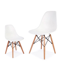 DSW Kids Eames Chair Kids