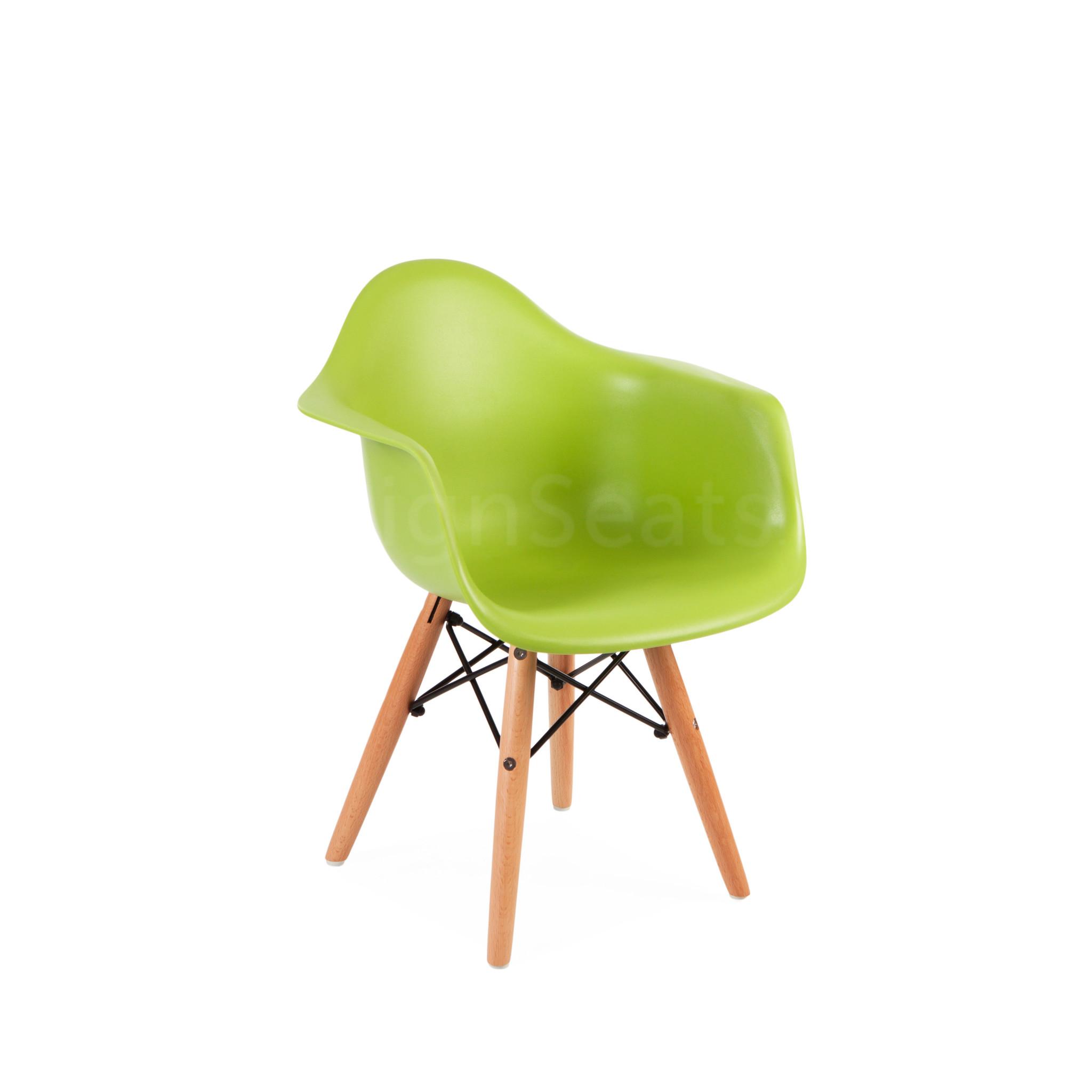 DAW Eames Design Kinderstoel